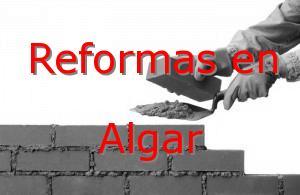 Reformas Palma Algar