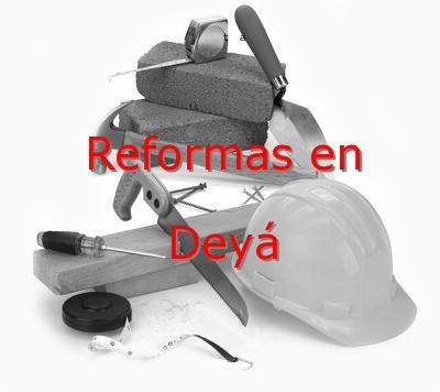 Reformas Palma Deyá