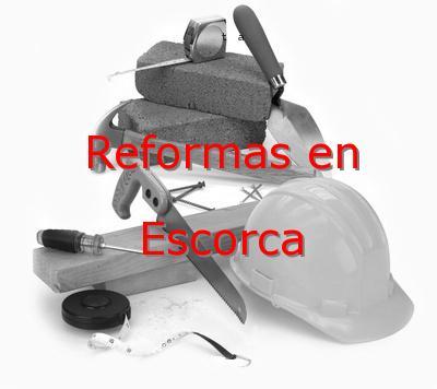 Reformas Palma Escorca