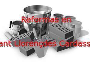 Reformas Palma Sant Llorençdes Cardassar