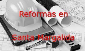 Reformas Palma Santa Margalida