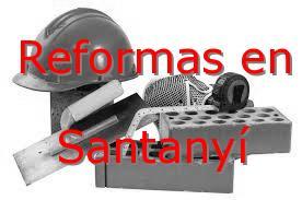 Reformas Palma Santanyí
